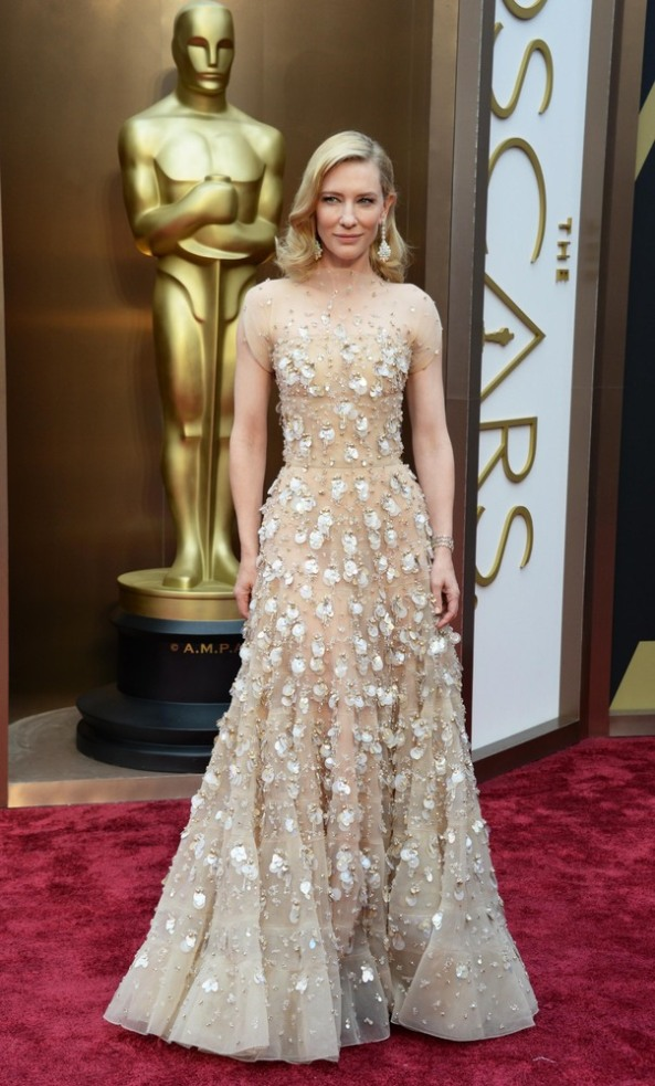 Cate Blanchett (Source: Getty Images)