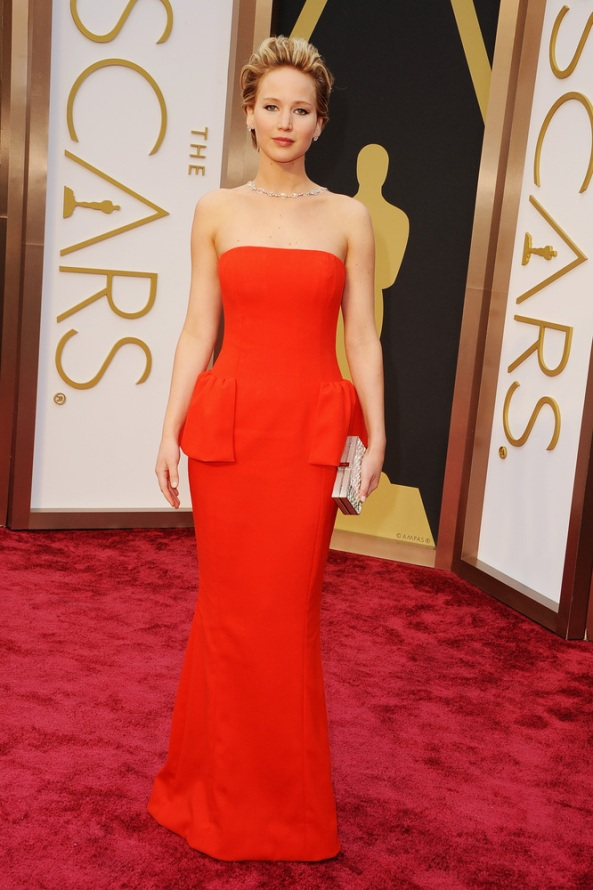 Jennifer Lawrence (Source: WireImage)