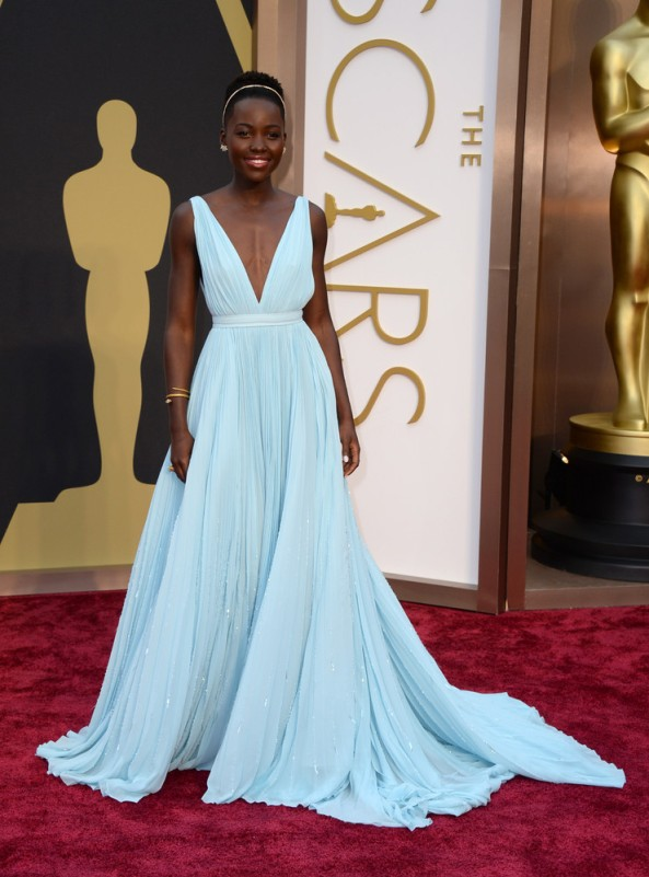 Lupita N'yongo (Source: Invision)
