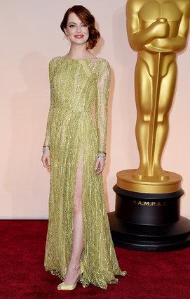 Emma Stone (Source: Wireimage)